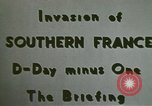 Image of Allied pathfinders Italy, 1944, second 3 stock footage video 65675058913