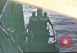 Image of American soldiers Pacific Ocean, 1945, second 1 stock footage video 65675058914
