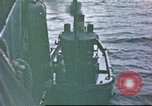 Image of American soldiers Pacific Ocean, 1945, second 2 stock footage video 65675058914