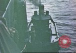 Image of American soldiers Pacific Ocean, 1945, second 4 stock footage video 65675058914