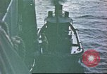Image of American soldiers Pacific Ocean, 1945, second 6 stock footage video 65675058914