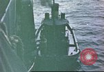 Image of American soldiers Pacific Ocean, 1945, second 8 stock footage video 65675058914