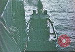 Image of American soldiers Pacific Ocean, 1945, second 9 stock footage video 65675058914