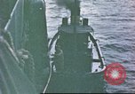 Image of American soldiers Pacific Ocean, 1945, second 11 stock footage video 65675058914
