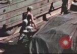 Image of Liberty ships Pacific Ocean, 1945, second 5 stock footage video 65675058918