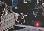 Image of Liberty ships Pacific Ocean, 1945, second 11 stock footage video 65675058918