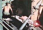 Image of American soldiers Pacific Ocean, 1945, second 6 stock footage video 65675058919