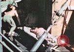 Image of American soldiers Pacific Ocean, 1945, second 8 stock footage video 65675058919