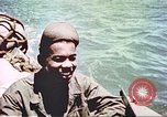 Image of amphibious truck Manila Philippines, 1945, second 4 stock footage video 65675058927