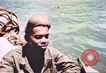Image of amphibious truck Manila Philippines, 1945, second 9 stock footage video 65675058927