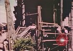 Image of unloading operations Manila Philippines, 1945, second 11 stock footage video 65675058928