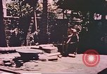 Image of Filipino civilians Manila Philippines, 1945, second 8 stock footage video 65675058930