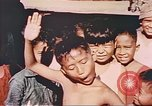 Image of Filipino civilians Manila Philippines, 1945, second 4 stock footage video 65675058931