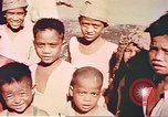 Image of Filipino civilians Manila Philippines, 1945, second 8 stock footage video 65675058931