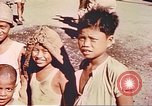 Image of Filipino civilians Manila Philippines, 1945, second 11 stock footage video 65675058931
