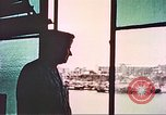 Image of American officer Manila Philippines, 1945, second 2 stock footage video 65675058933