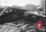 Image of damaged buildings Westby Wisconsin USA, 1930, second 10 stock footage video 65675058936