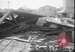 Image of damaged buildings Westby Wisconsin USA, 1930, second 11 stock footage video 65675058936