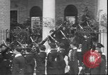Image of Mussolini Rome Italy, 1930, second 11 stock footage video 65675058943