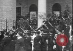 Image of Mussolini Rome Italy, 1930, second 12 stock footage video 65675058943