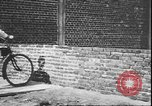 Image of stunts on bicycles Berlin Germany, 1930, second 16 stock footage video 65675058945