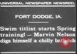 Image of Marvin Nelson Fort Dodge Iowa USA, 1931, second 2 stock footage video 65675058953