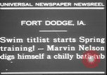 Image of Marvin Nelson Fort Dodge Iowa USA, 1931, second 5 stock footage video 65675058953
