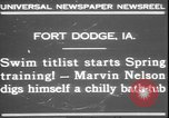 Image of Marvin Nelson Fort Dodge Iowa USA, 1931, second 6 stock footage video 65675058953