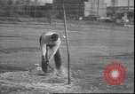 Image of Marvin Nelson Fort Dodge Iowa USA, 1931, second 9 stock footage video 65675058953