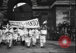 Image of students clash Liverpool England, 1931, second 11 stock footage video 65675058955