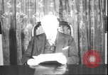 Image of George W Wickersham Washington DC USA, 1931, second 10 stock footage video 65675058956