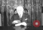 Image of George W Wickersham Washington DC USA, 1931, second 12 stock footage video 65675058956