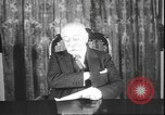 Image of George W Wickersham Washington DC, 1931, second 13 stock footage video 65675058956