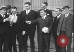Image of George W Wickersham Washington DC, 1931, second 20 stock footage video 65675058956