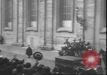 Image of Benito Mussolini Rome Italy, 1932, second 20 stock footage video 65675058957