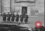 Image of Benito Mussolini Rome Italy, 1932, second 22 stock footage video 65675058957