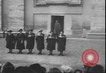 Image of Benito Mussolini Rome Italy, 1932, second 23 stock footage video 65675058957