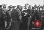 Image of Benito Mussolini Florence Italy, 1935, second 2 stock footage video 65675058959