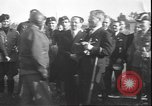 Image of Benito Mussolini Florence Italy, 1935, second 4 stock footage video 65675058959