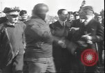 Image of Benito Mussolini Florence Italy, 1935, second 9 stock footage video 65675058959