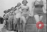 Image of swimming suits New York United States USA, 1935, second 5 stock footage video 65675058960