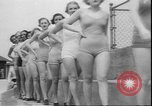 Image of swimming suits New York United States USA, 1935, second 6 stock footage video 65675058960