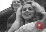 Image of swimming suits New York United States USA, 1935, second 11 stock footage video 65675058960