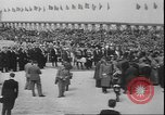 Image of dignitaries from Balkan Bucharest Romania, 1935, second 12 stock footage video 65675058962