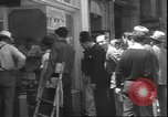Image of Chain letters Los Angeles California USA, 1935, second 12 stock footage video 65675058963