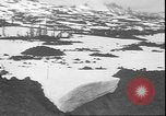 Image of snow plows Sisters Oregon USA, 1935, second 2 stock footage video 65675058968