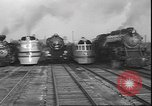 Image of railroad cars Chicago Illinois USA, 1935, second 6 stock footage video 65675058971