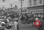 Image of parade Auburn California USA, 1935, second 12 stock footage video 65675058973