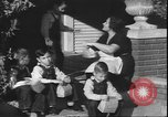 Image of perricone quadruplets Beaumont Texas USA, 1935, second 2 stock footage video 65675058980