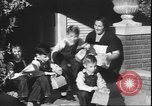 Image of perricone quadruplets Beaumont Texas USA, 1935, second 7 stock footage video 65675058980